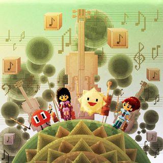 Bit a la Orquesta 69 - The String Arcade