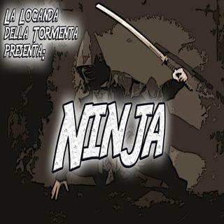 Podcast Storia - Ninja