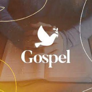 Lançamento Do Podcast Gospel