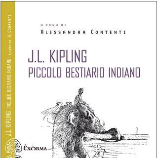 """Alessandra Contenti """"Piccolo bestiario indiano"""""""