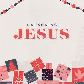 Unpacking Jesus