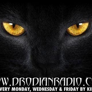 DRODIAN RADIO *EPISODE 99*  (EHWHENKEEM)