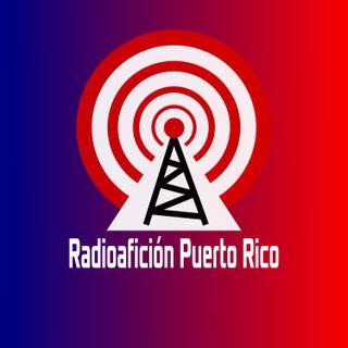 RPR 2 Parte 3 De 3 Conoce a Isidro WP4NXI el 28 (Modelo de Coamo)