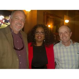 "Stan Houston from ""Selma"""