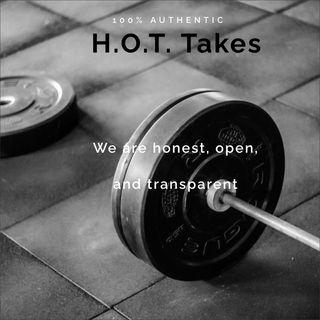 Episode 1 - Training Progression