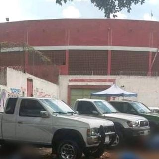 Balacera en Uruapan deja 5 muertos
