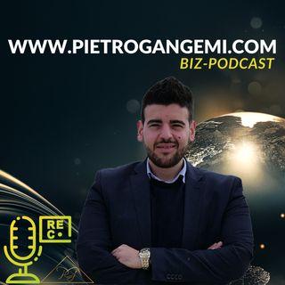 Business Podcast | Pietro Gangemi