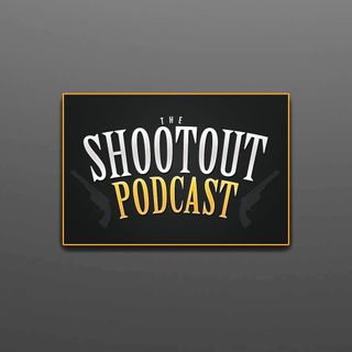 Shootout Podcast 23 May 2018