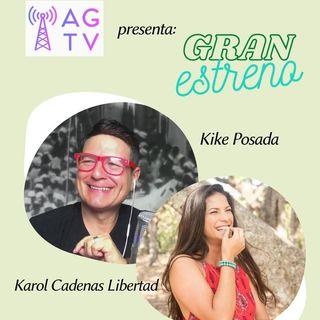 DESINTOXICA TU VIDA con Karol Cadenas Libertad (Podcast)