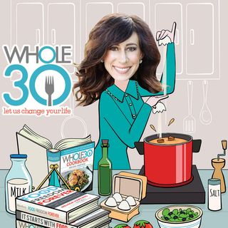 DB 058: Sports Nutritionist Melissa Hartwig On How To Create Lifelong, Healthy Habits