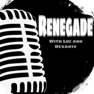 The Renegade Sports Podcast