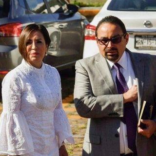 Delito de Robles no amerita prisión, asegura su abogado