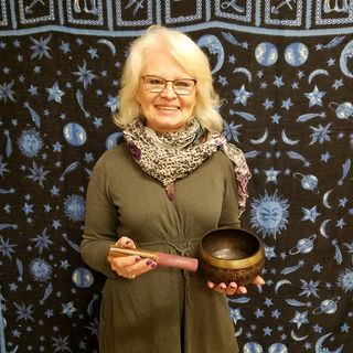 Tami Holbury-Ferraro: Spiritual Teacher & much more...