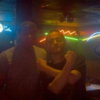 Tony Rawlings!!