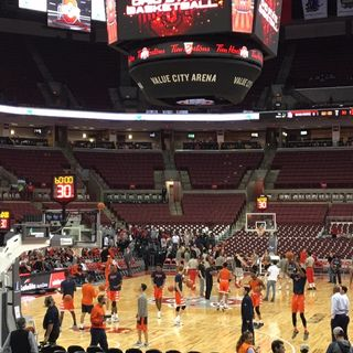 A Preview of Syracuse at Ohio State in the B1G / ACC Challenge LIVE from The Schott