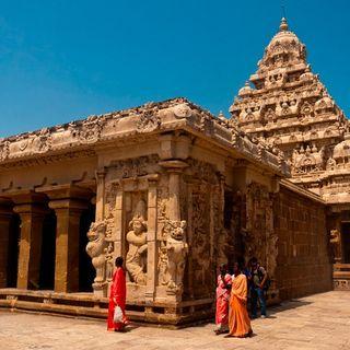 The Great Pallava Dynasty of South India | UPSC CSE