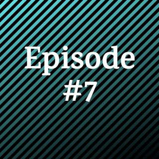 Episode 7 - Emollient Coin, what's going on?