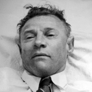 Somerton Adamı Olayı | Tamam Shud Vakası