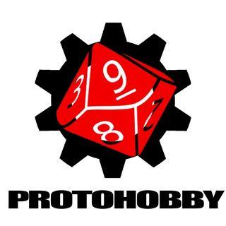 PROTOHOBBY Juegos De Tabletop
