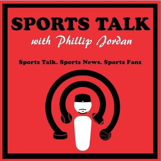 Sports Talk #59: Ryan Young