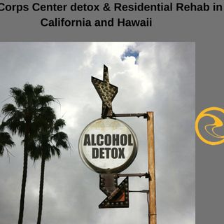 My Recovery Corps Center detox & Residential Rehab in Los Angeles., California and Hawaii