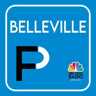 Front Page Belleville (IL)