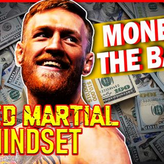Mixed Martial Podcast: Trying To Make Mac Life Money But You Have 19 Convictions And 2 Open Rape Investigations!