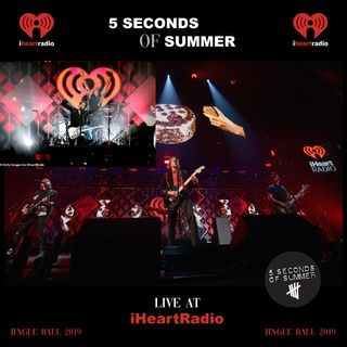 5 Seconds Of Summer - Live at iHeartRadio Jingle Ball | Full Set | Full Concert | Full Show | Complete Performance |