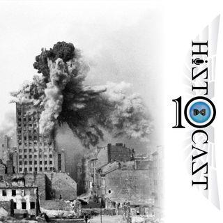 HistoCast 213 - Sitios y asedios legendarios X