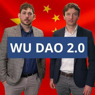 #61 - Wu Dao 2.0, la rete neurale cinese che ha surclassato GPT-3