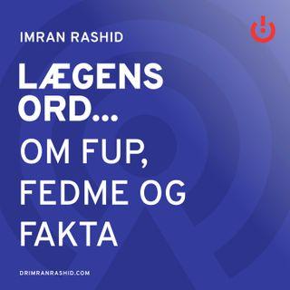 Om fup, fedme og fakta - Morten Elsøe