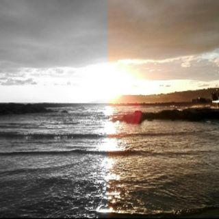 #riva Al mare disagiati!