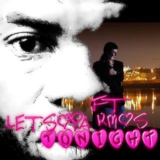 Letsopa ft KMos - Tonight