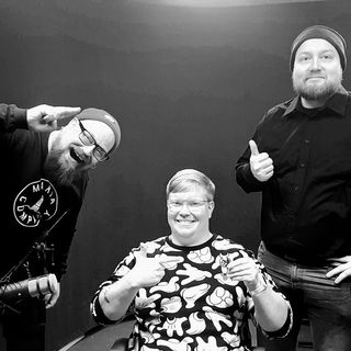 #21 - Mukana Iso Kolmonen -podcastin Tuomas. Keskustelua kehollisuudesta - voiko läskistä puhua?