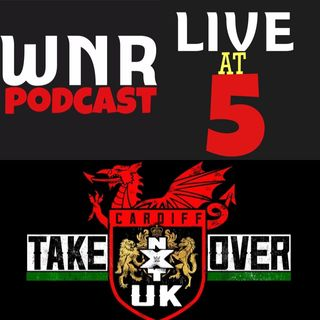 WNR243 WWENXTUK TAKEOVER CARDIFF