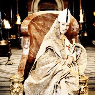 Pope Fiction I