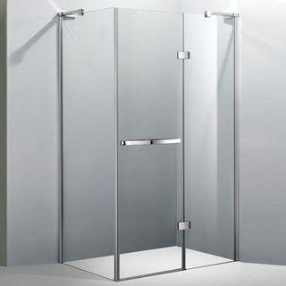 Consider When You Install Glass Shower Doors