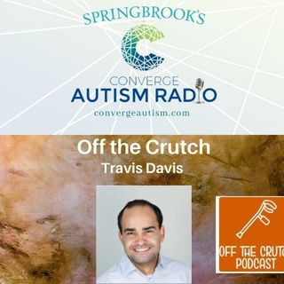 Off the Crutch with Travis Davis