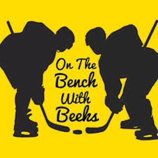 EP. 40- Hockey 101! Special Guest Cody Beekman!