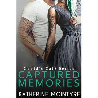 Author Katherine McIntyre Joins Us