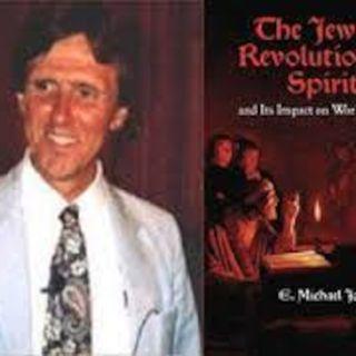 Catholic-Jewish Debate with E. Michael Jones and Chuck Morse