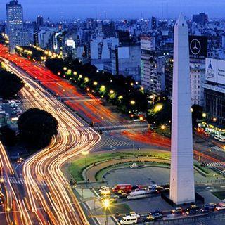 UCDM en Buenos Aires, Argentina, con Devavan ~ 2a Sesion (Viernes)