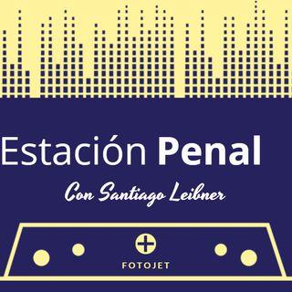 Estación Penal 1er Programa
