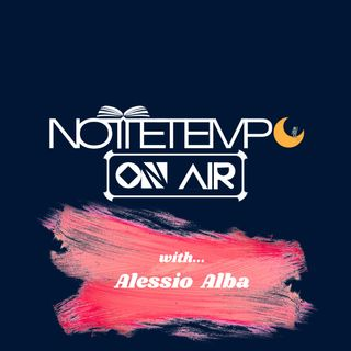 Intervista con... Alessio Alba