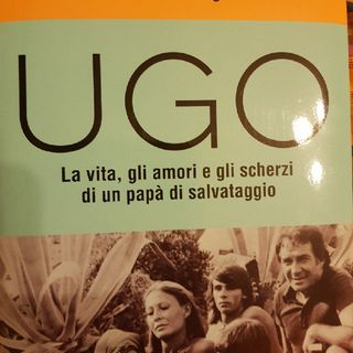 Ricky,Gianmarco,Thomas e Maria Sole Tognazzi: Ugo- Amici E Modelli