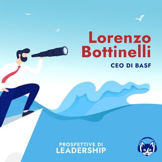 01. Lorenzo Bottinelli, CEO di BASF Italia