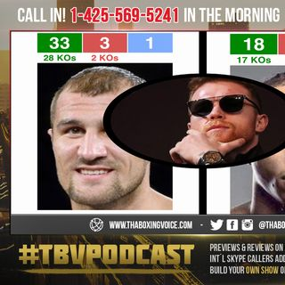 ☎️Canelo INTERESTED in Kovalev vs Yarde Results🔥 Before Scheduling Next FIGHT😱