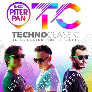 Ep.06- Techno Classic - 07-03-2020