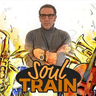 Soul Train #01