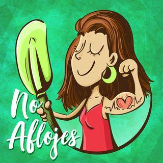 No aflojes #3 - La opinión - Con Alejo de Santis